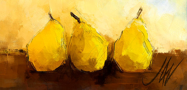 PEARS by JALpix