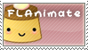 FLAnimate Stamp by FLAnimate