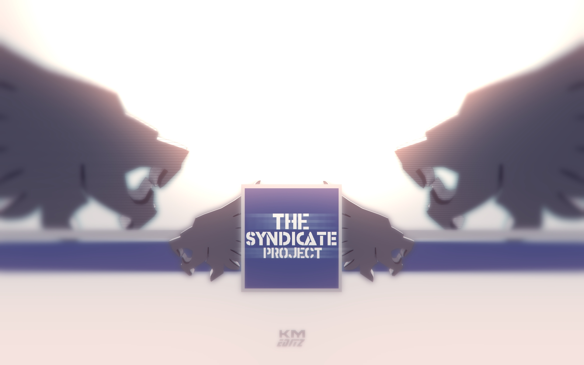 THE SYNDICATE PROJECT By KruptedMINTY