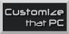 Customize that PC logo by xeXpanderx