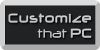 Customize that PC logo 2 by xeXpanderx