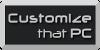 Customize that PC logo 2 by xeXpanderx