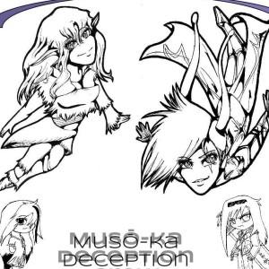 MusokaDeception's Profile Picture