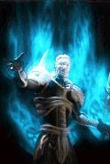 Diablo 2 Necromancer animated by sh51