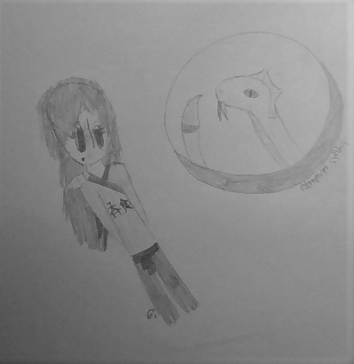Xienna (Elemental Symbol) (Ninjago OC) By Songbird56 ...