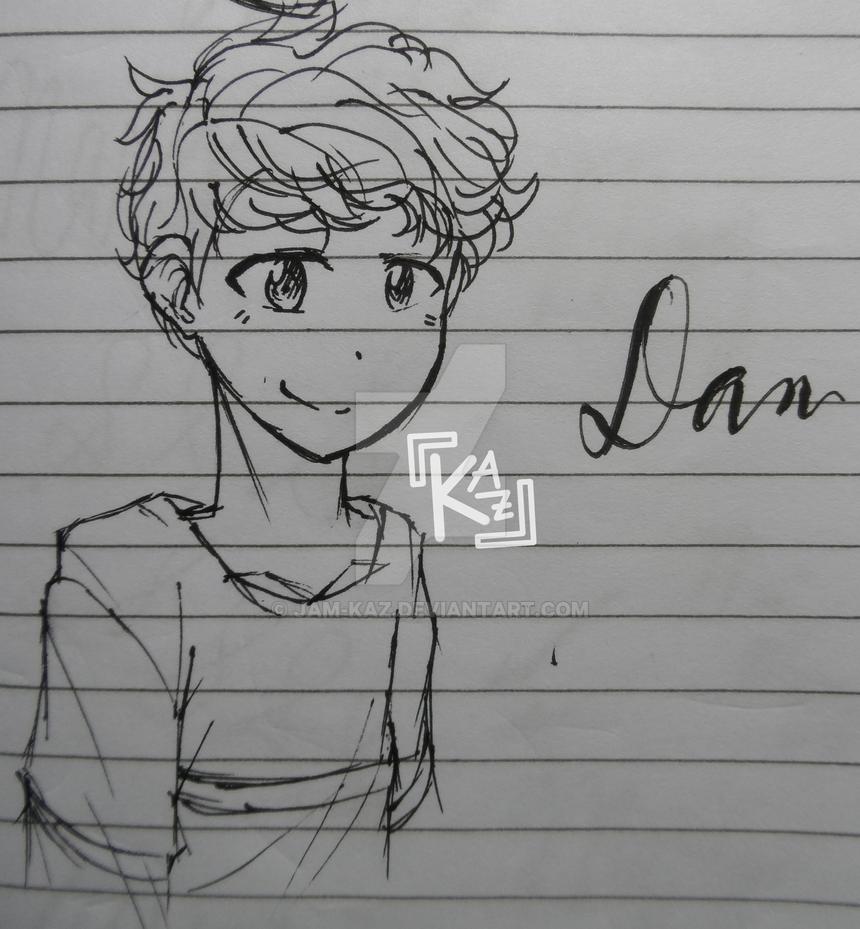 Inktober #5 by Jam-Kaz
