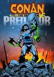 Conan vs Predator