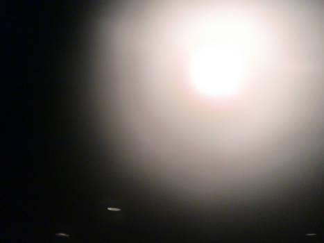 Light That Blinds