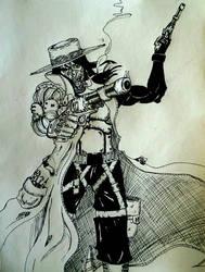 DD character