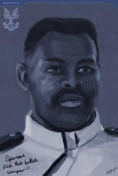 Sgt Johnson Memorial by Rythye