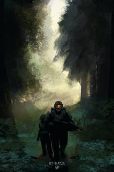 Halo Infinite: Hope Discovery