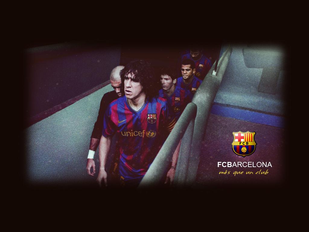 FC Barcelona Wallpaper By Ccrt On DeviantArt