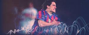 Bojan - FC Barcelona by Ccrt