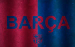 FC BARCELONA - wallpaper by Ccrt