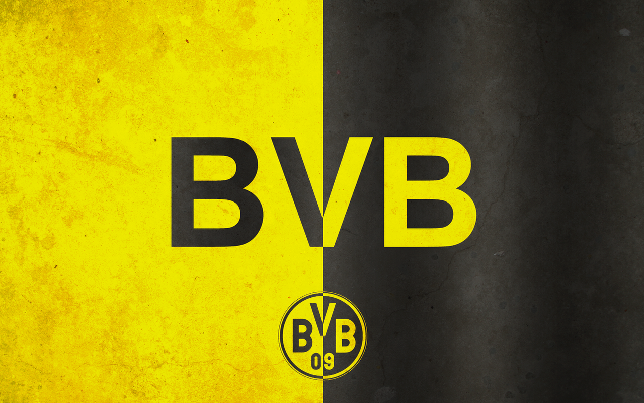 BORUSSIA DORTMUND - wallpaper by Ccrt