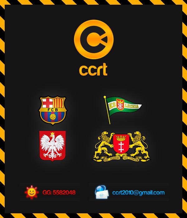 Ccrt's Profile Picture