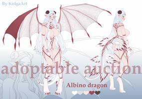 Adoptable Auction (OPEN) by KolgaArt