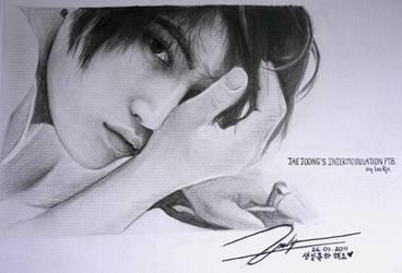 Jaejoong 15 _HQ by heerjn