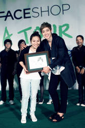 HYUNJOONG OPPA  WITH ME 3
