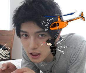 Funny Yunjae 1
