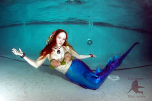 At home underwater by Mermaid-Iona