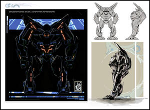 Avatar concepts