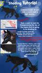 Shading tutorial for fur