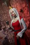 Queen Dagmar cosplay II