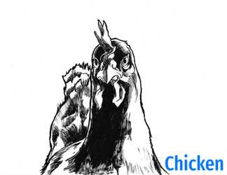 Chicken by Mithferion