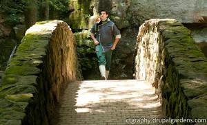 Stony Stroll