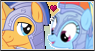 FlashDash Stamp by EeveePikachuChan