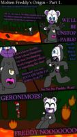 Molten Freddy Origins: Part 1