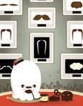 The Mustache Shoppe