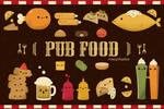 Yummilicious Pub Food