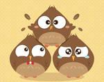 Owl Pyramid