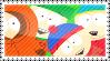 South Park Stamp by kefek