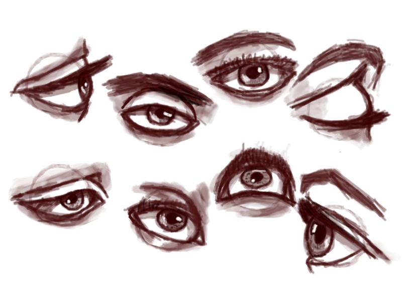 Eight Eyes by BFTLandMWandSEK