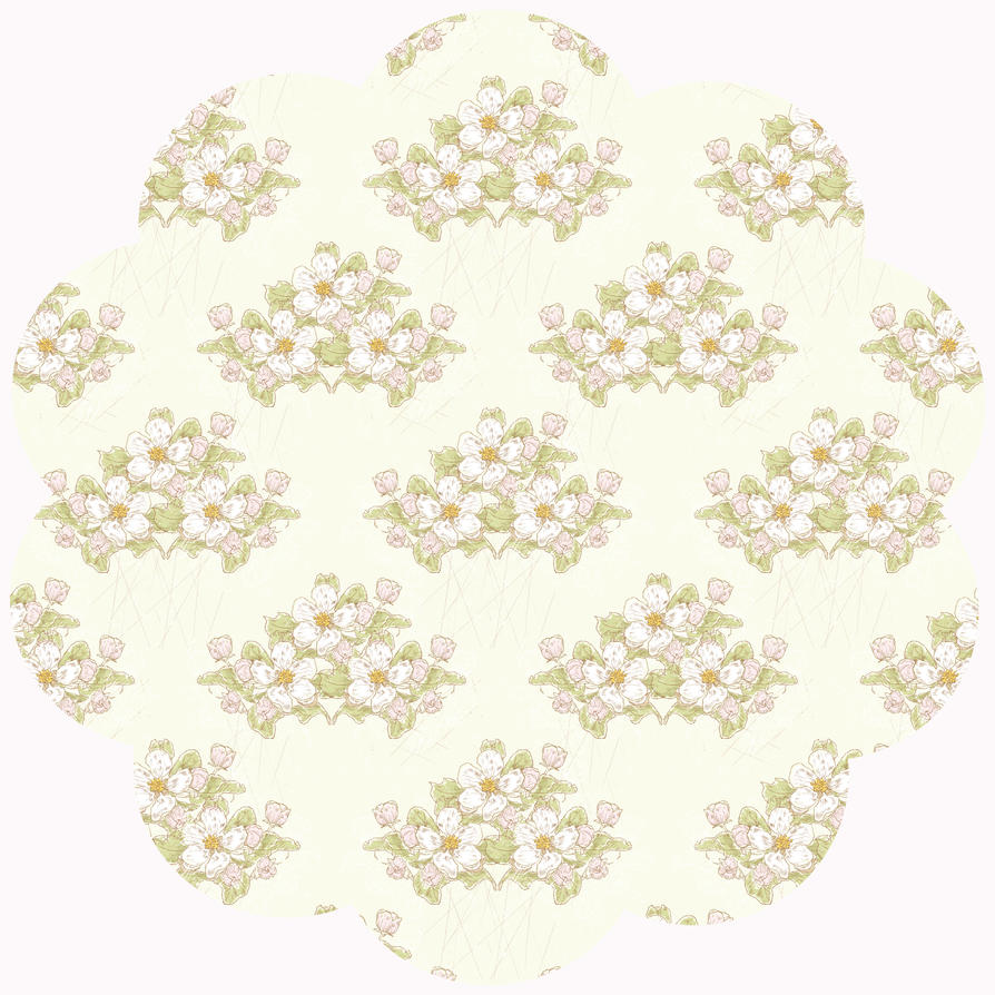 floral template 17 by starchim01