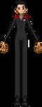 Commander Chakotay by Sirena-Voyager