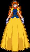 Princess Daisy - Western Land