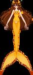 Serena Starshine - Shiny Pikachu by Sirena-Voyager