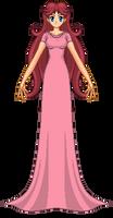 Princess Daisy - Game Sprite (SML)
