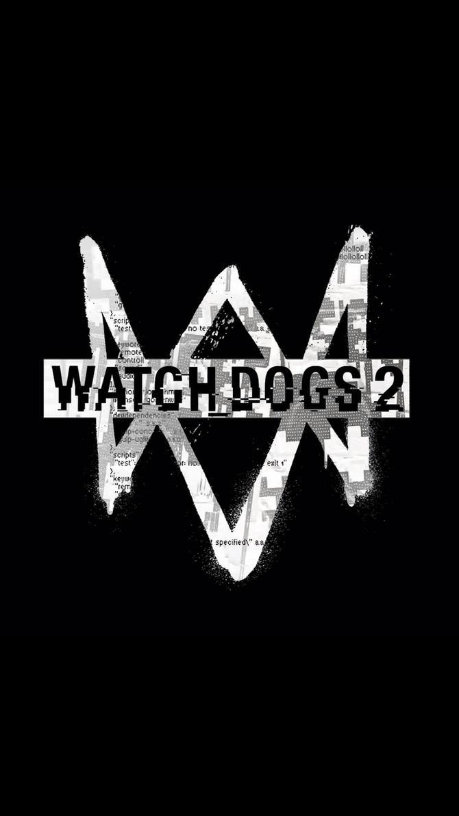 Watch dogs wallpaper phone