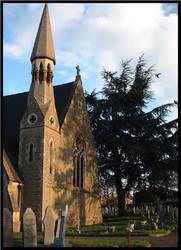 Winfield Church