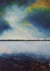 Draycote Water II
