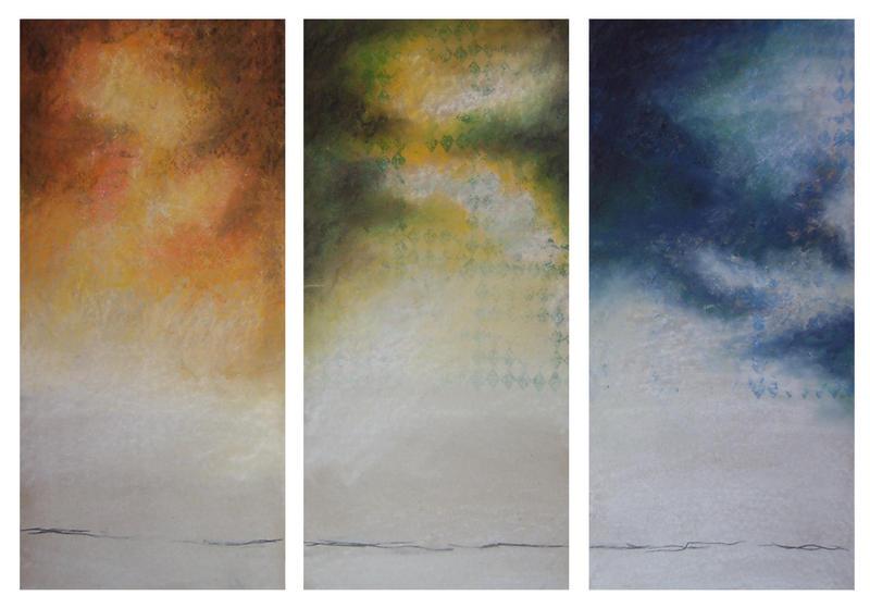 Colour Storm - Triplet