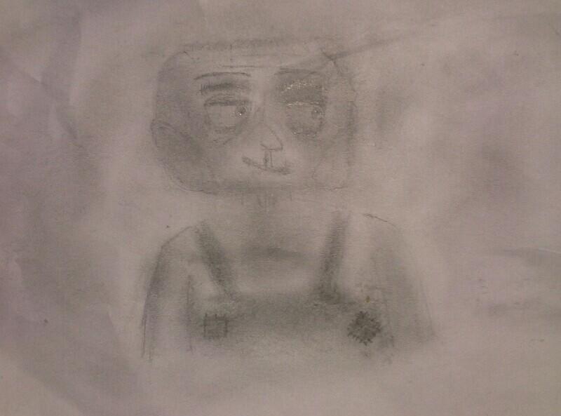 creepy growtopian by thekerbalwow
