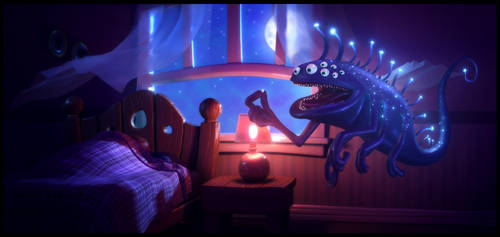 Mystery of the Tooth Fairy 3D