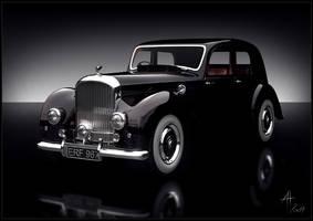 Bentley01 by drewbrand