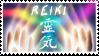 Reiki Stamp by Naryu